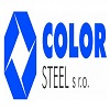 Color steel